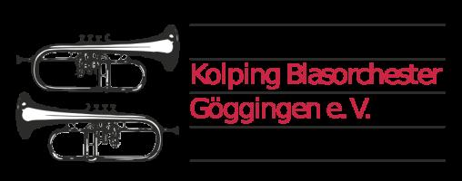 Kolping Blasorchester Göggingen e. V.